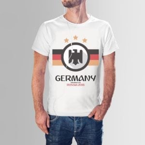 Germany World Cup Tee