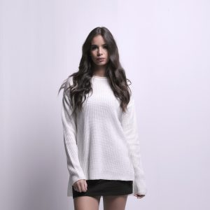 Long Pullover