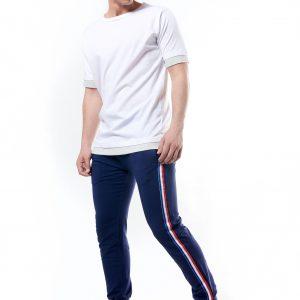 Oversize Long T-Shirt