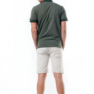 Hooked On Chino Short