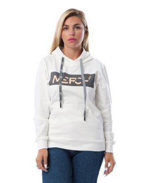 Merch Logo Sweatshirt