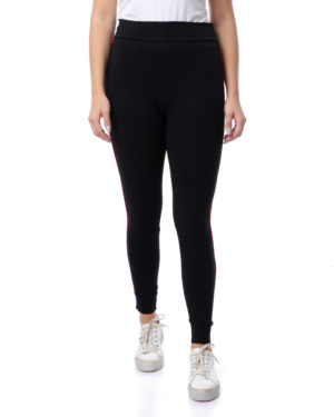 Side Stripe Legging For Women