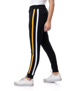 Side Stripe Sweatpants - Women