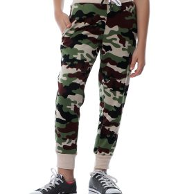 Army Sweatpants For Girls
