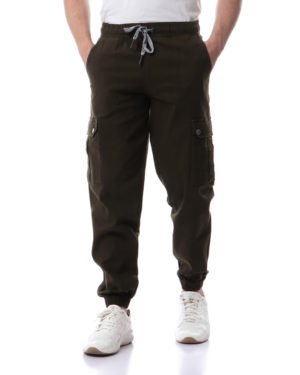 Cargo Jogger Pant For Men