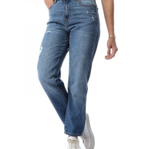 High-Waist Jeans For Women
