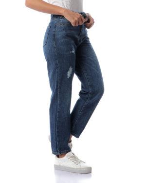 High-Waist Jeans For Women