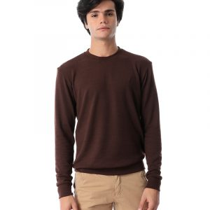 Solid Soft Pullover