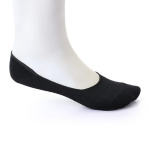Plain Short Socks For Women Set Of 3