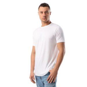 Crew Neck Oversize T-Shirt