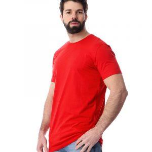 MERCH Basic Crew Neck Tshirt