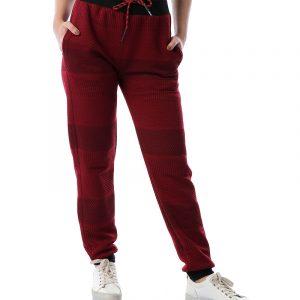 Textured Sweatpants For Women