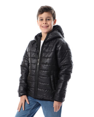 Waterproof Warm Jacket for Boys
