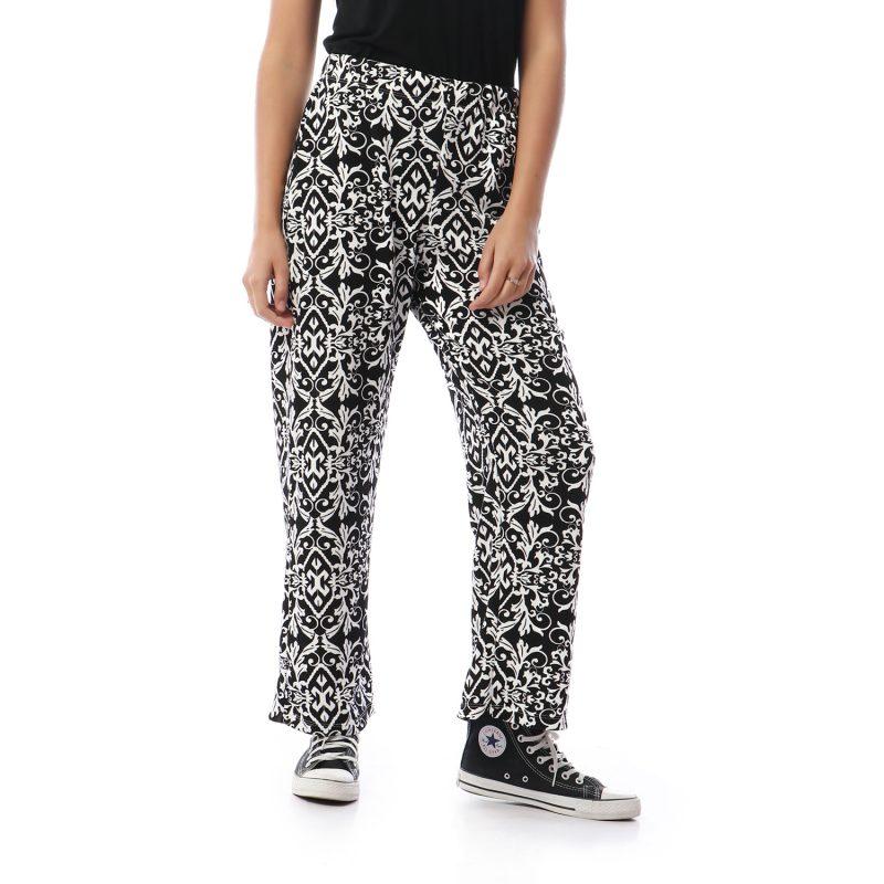 Paisley Pants For Women
