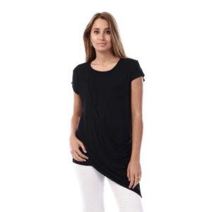 Asymmetrical Tshirt For Women
