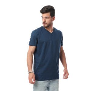 MERCH Basic V Neck Tshirt