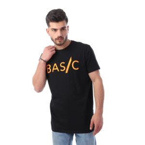 Foam Printed Tshirt For Men