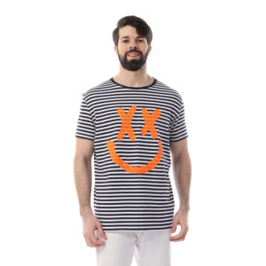SMILE Tshirt For Men