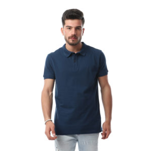 MERCH Basic Polo Shirt For Men