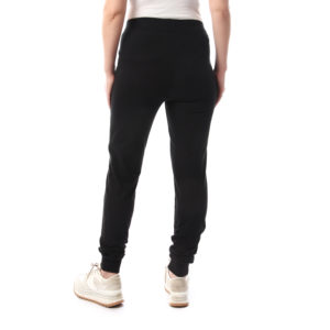 Emroidary Waist Sweatpants For Women